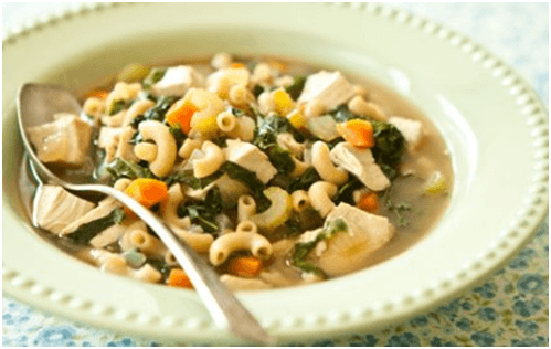 This winter soup is going to be your favourite dish. Check out why?