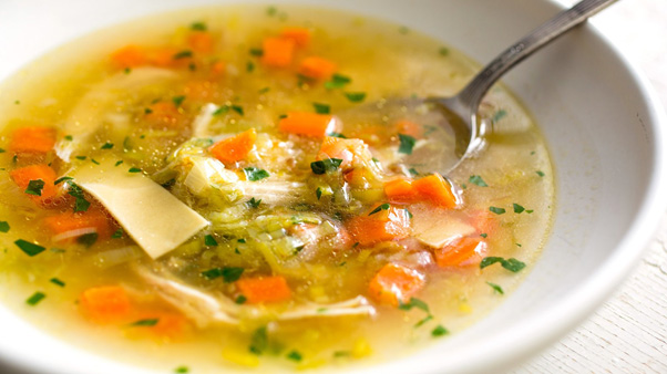 Are Soups Healthy?