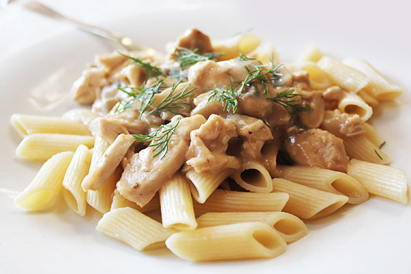 Five Pastas You Must Try Before You Die