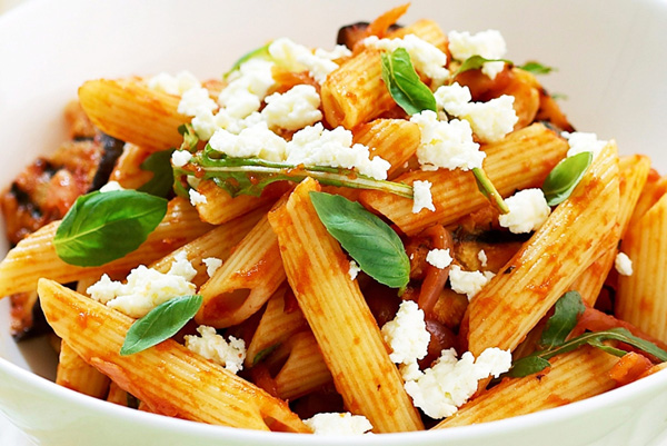 Pastas are Fulfilling and Scrumptious: Have a look!