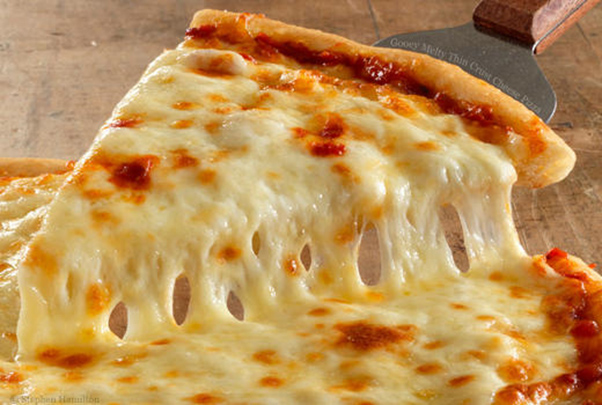 Reasons behind Pizza being one of the most favourite and popular dish